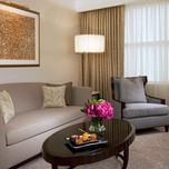 The Peninsula New York, Junior Executive Suite