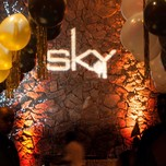 The Sky Hotel