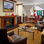 Timberline Suite, Vail Cascade Resort & SPA