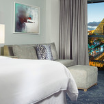 Dolphin Building: Grand Deluxe Room, Walt Disney World Swan and Dolphin