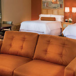 Dolphin Building: Executive Suite, Walt Disney World Swan and Dolphin