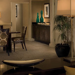 Dolphin Building: Presidential Suite, Walt Disney World Swan and Dolphin