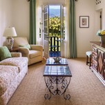 Four Seasons Executive Suite, Four Seasons Resort The Biltmore Santa Barbara