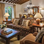 San Miguel One-Bedroom Suite, Four Seasons Resort The Biltmore Santa Barbara