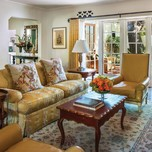 Ortega One-Bedroom Suite, Four Seasons Resort The Biltmore Santa Barbara
