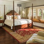 The TY Warner Cottage, Four Seasons Resort The Biltmore Santa Barbara