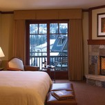 Mountain View Room, Four Seasons Resort Vail