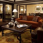 Two Bedroom Resort Residence With Village and Mountain View, Four Seasons Resort Vail