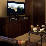 Three Bedroom Resort Residence With Village and Mountain View, Four Seasons Resort Vail