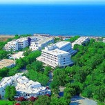 Apollonia Beach Resort &Spa