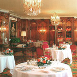 Le Chantecler (hotel Hegresco)