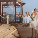 Wedding in Paradise