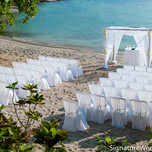 Sunset Wedding Package