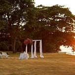 Round Hill Signature Wedding Package