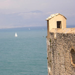 work_3288814_3_flat,550x550,075,f_antibes-fort-carr--watch-tower-over-the-sea-france