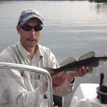 fishing with guide got fish