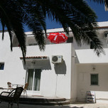 Apartments Obala Lux (house 1)