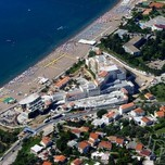 Отель Splendid Conference & SPA Beach Resort 5*, Becici (Montenegro), Черногория.