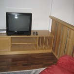 RTT16A, upstairs tv