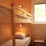 Dragso Luxus Cabins
