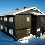 Fjellrypa 6+1 beds