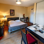 ODALYS Res. Appart Hotel Olympe