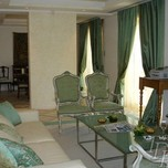 Penthouse suite, Splendid Conference & SPA Beach Resort 5* (Becici,(Montenegro), Черногория.