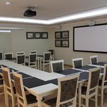 Kukkap meeting room