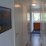 Barents sea cabin
