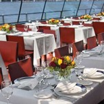 Bateaux New York Dinner Cruise
