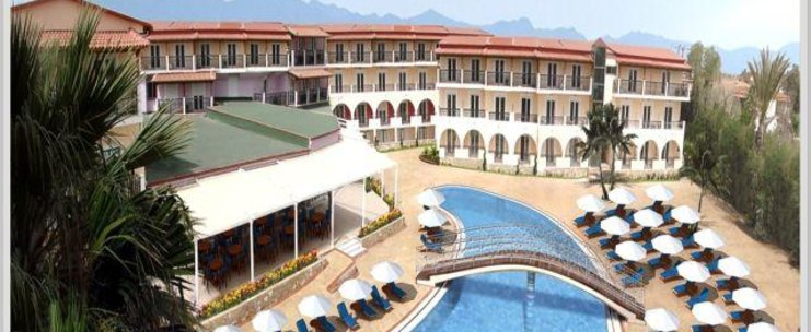 Majestic SPA Hotel