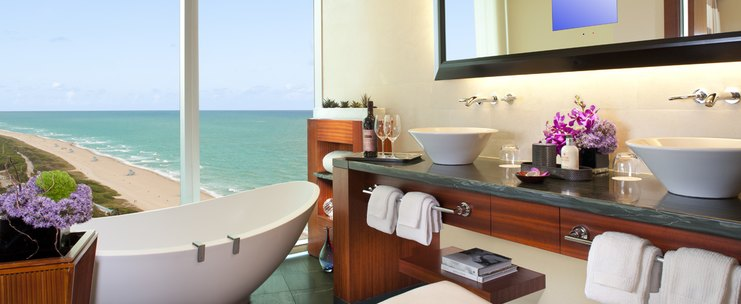 The Ritz-Carlton Bal Harbour