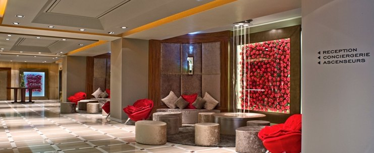 """Hotel Gray d""""Albion Barriere Cannes"""