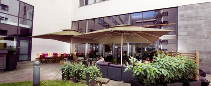 Clarion Collection Hotel Odin Goteborg
