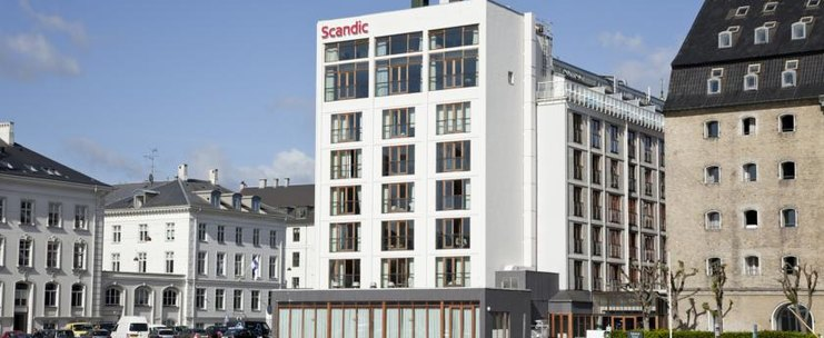 Scandic Front Hotel