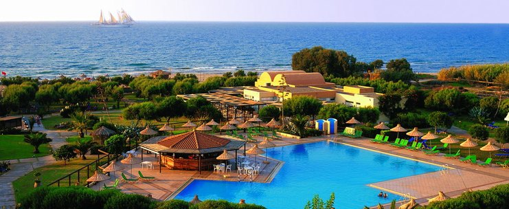 Anissa Beach & Village