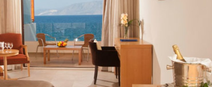 Miramare Suites & Luxury Villas