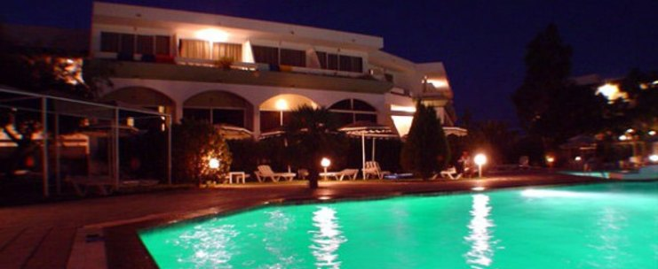 Niriides Apartments Hotel