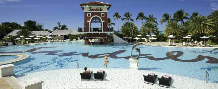 Sandals Grande Resort & Spa