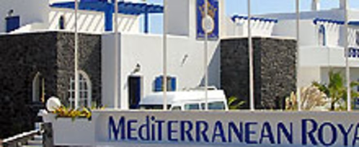 Mediterranean Royal