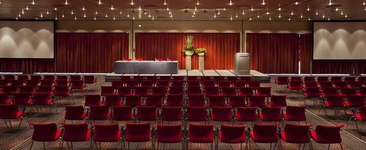 Radisson Blu Scandinavia Hotel Conference Hall -1