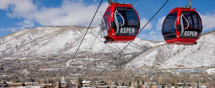 Aspen & Snowmass Resort