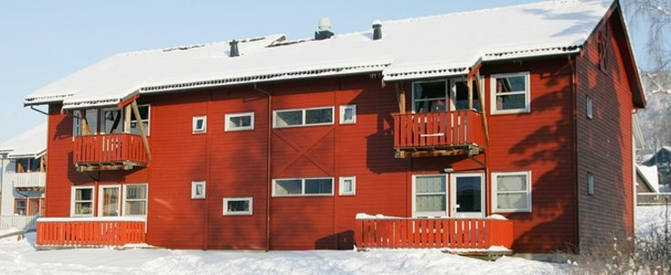Hafjell Alpinlandsby Apartments