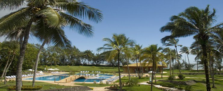 Pestana Sao Luis Resort