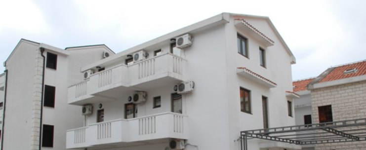 Apartments Radonjic