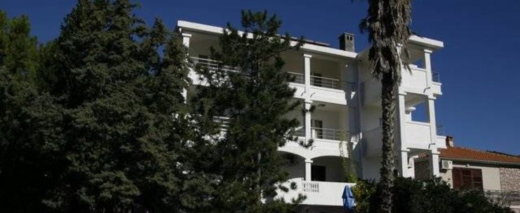 Apartments Obala Lux (house 2)