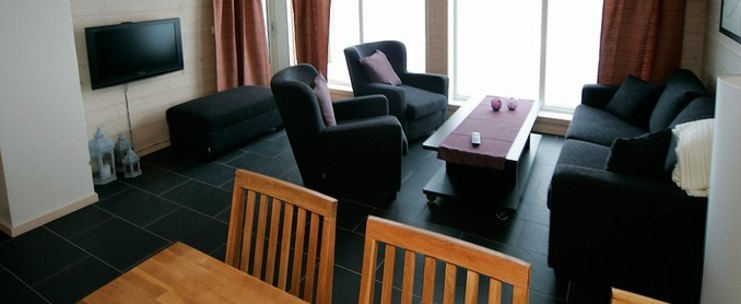 Sportstunet Apartment