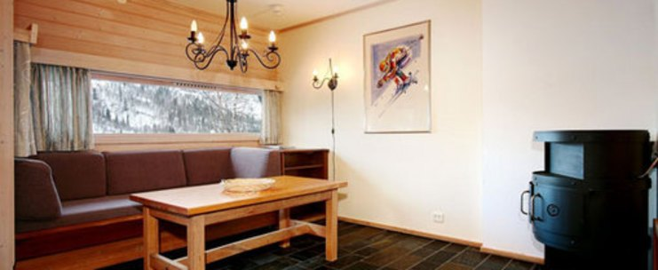 Alpin Apartment A