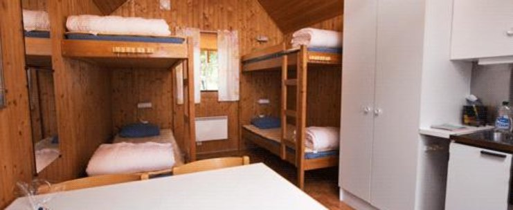 "Dragso""s 4 bed Cabin"