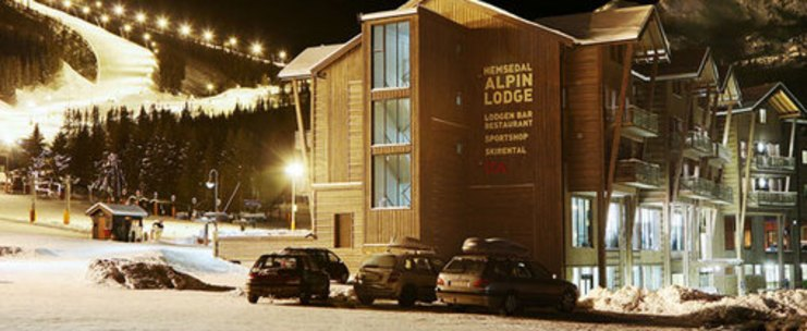 Alpin Lodge Apartments B